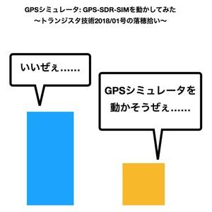 GPSシミュレータ: GPS-SDR-SIMを動かしてみた〜トランジスタ技術2018/01号の落穂拾い〜web版