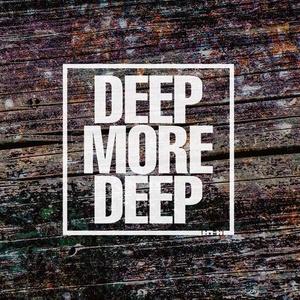omnibus CD 「DEEP MORE DEEP#6」
