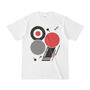 陳宮:知力89 Tシャツ(ホワイト)