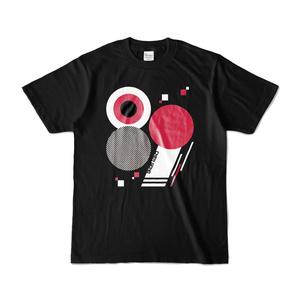 陳宮:知力89 Tシャツ(ブラック)