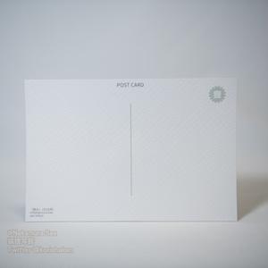 ポストカード(2020年11月)