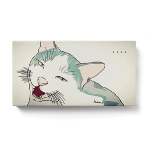 モバイルバッテリー cat