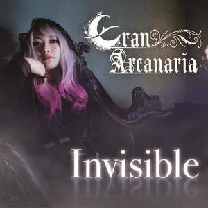 1st シングル「Invisible」