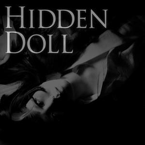 写真集『HIDDEN DOLL』