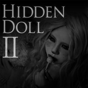 写真集『HIDDEN DOLL 2』