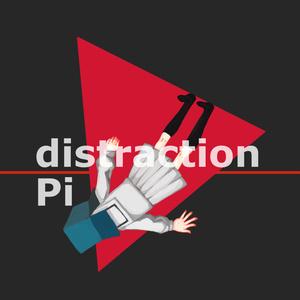 ミニアルバム「distraction Pi」