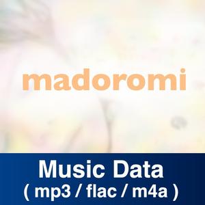 【DL販売】madoromi (ピアノ曲)