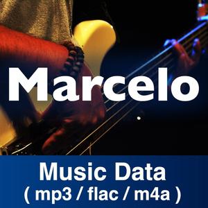【DL販売】Marcelo (Funk)