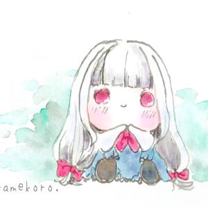 チマころ・アメル♪