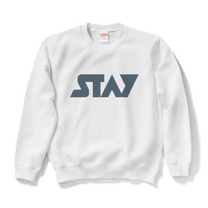 スウェット STAY