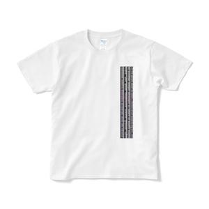 Tシャツ Lorem ipsum 2