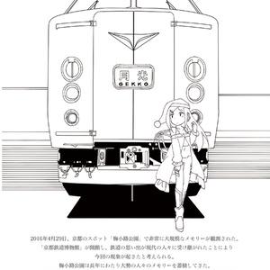でんことレポート 京都鉄道博物館