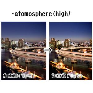 写真をカラーイラストに変換するオートアクション!(Autoaction)