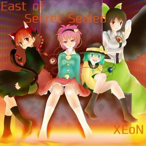 【DL版】East Of Secret Sealed(MP3)
