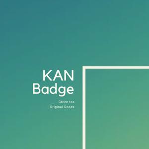 KAN Badge