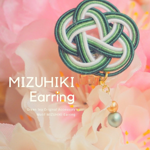 MIZUHIKI Earring