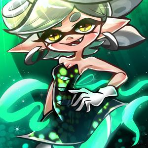 squid mode イラスト集
