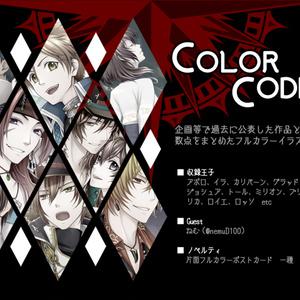 COLOR CODE2