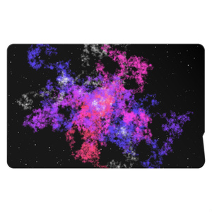 Pastel Galaxy(Pink and Purple)