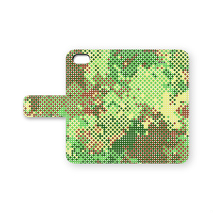 Polka Dots Camouflage