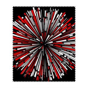ペルソナ5 イメージパターン メガネ拭き