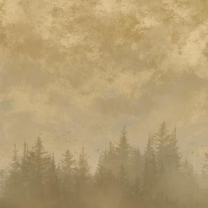 雲+木の葉ブラシと木の幹ブラシ/Clouds, leaves brushes and tree stem brushes