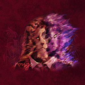 """1st l Album """"rouge"""""""