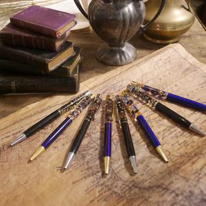 【刀剣乱舞】獅子王イメージハーバリウムボールペン