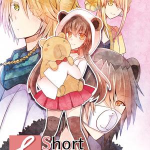 L Short Stories 【おまけペーパー付】