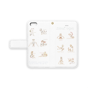 Zodiac signs-iPhone