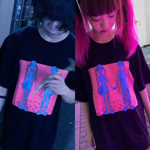 A.YAMI Tシャツ Black