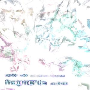 【DL販売】【オルゴールCD】fragments no.01-06