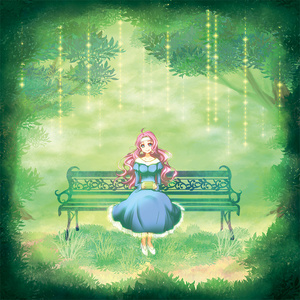 "【DL販売】【オルゴールCD】Shop of the Music box ""Rêveur"" Vol.2 ""Rest point"""