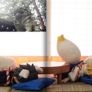 - 夏 - ユキオとリョウタの日常写真集