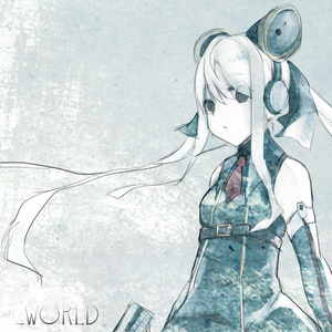 4ra8 -shiraha- / __World