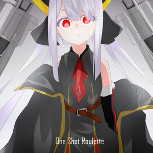 4ra8 -shiraha- / One Shot Roulette