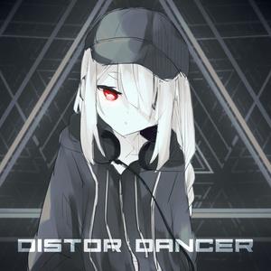 4ra8 -shiraha- / Distor Dancer
