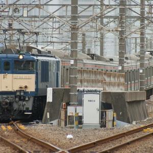【鉄道写真】205系5000番台 M36編成 インドネシア輸送セット