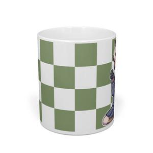 タヌキちゃんマグカップ