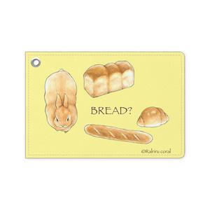 【オリジナル】BREAD? パスケース