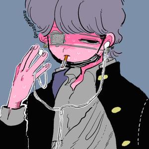 男子高校生ポスカセット