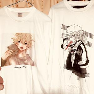 しゅんちゃんTシャツ