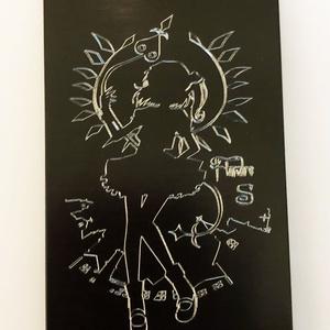 iPhone7/8PLUSメタルケース フランドール