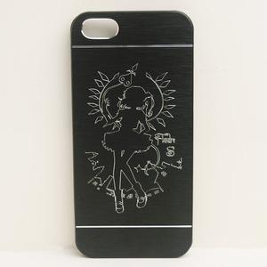 iPhone5/5sメタルケース フランドール