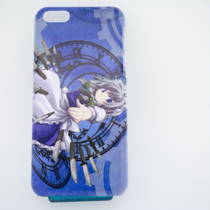 iPhoneケース6/6s十六夜咲夜
