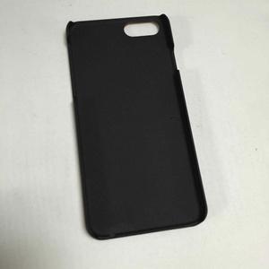 木製iPhone6/6sケースアリス