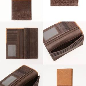 本革長財布#3 レミリア