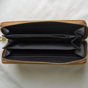 ラウンド財布レミリア