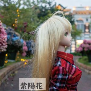 星井美希・周防桃子ドール写真集「美希と桃子の未踏巡りvol.01 花めぐり編」