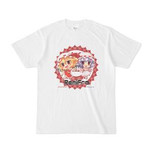 【レミフラ】Tシャツ